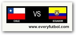 Ver Chile Vs Ecuador Online En Vivo – Sudamericano Sub 20