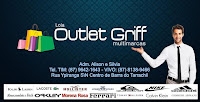 Loja Outlet Griff