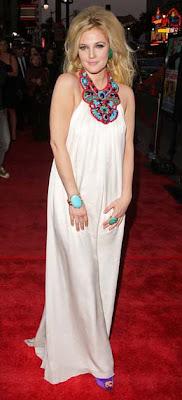 Drew Barrymore Cuff Bracelet