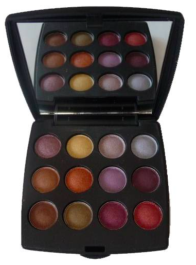 paleta sombras Magic Coast Obi