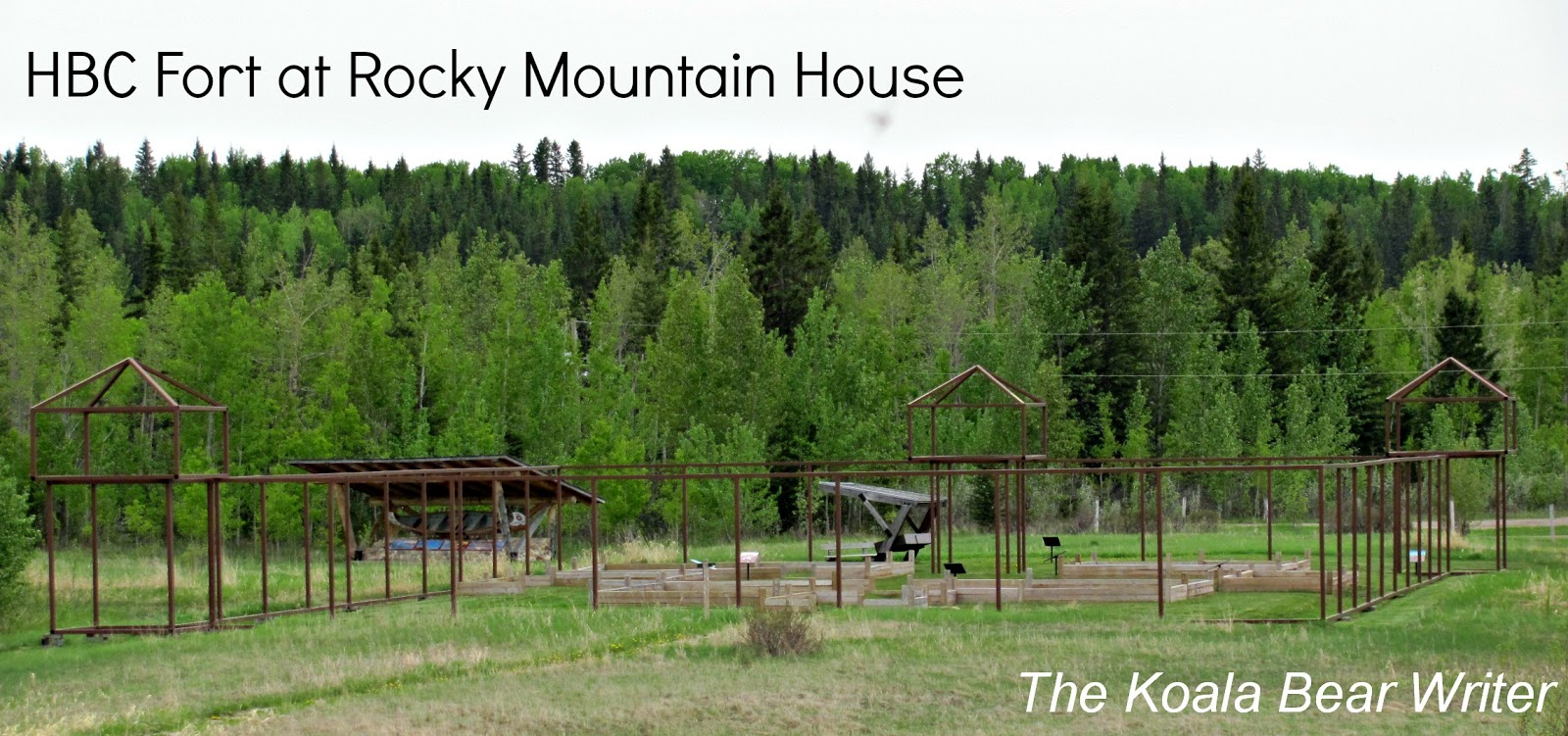 rocky mountain house dating At rocky mountain house national historic site  learn a new trade or craft dating back to the fur trade era  in the foothills of the rocky mountains,.