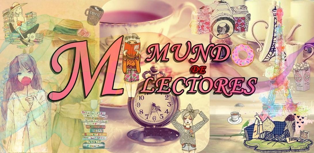 ♥ MI MUNDO DE LECTORES ♥