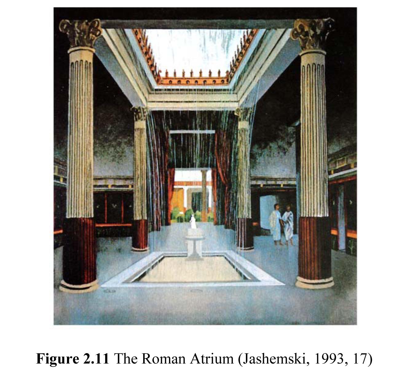 Ipat2013 andreadudikova grupoa2 primera entrada la casa - La casa romana ...