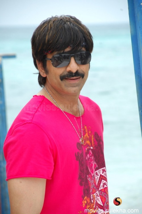 Telugu Movie Gossips , Updates, Movies, Cinema, Tollywood: Ravi ...