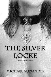 The Silver Locke - Just 99 cents!