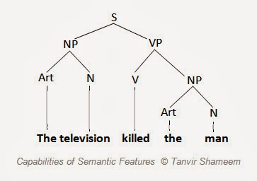 Semantic Feature