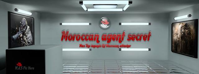 moroccan hackers