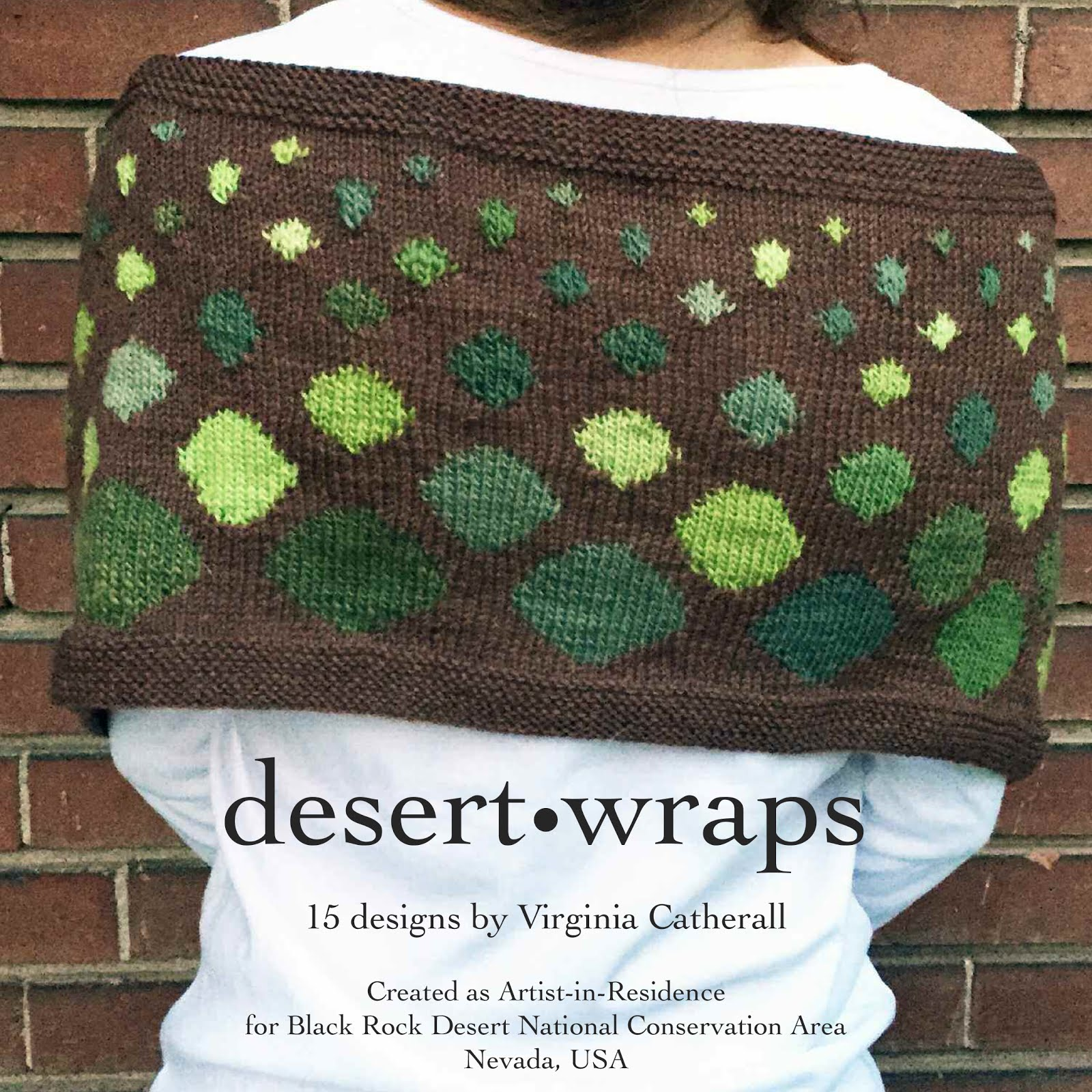 desert•wraps e-book now on sale!