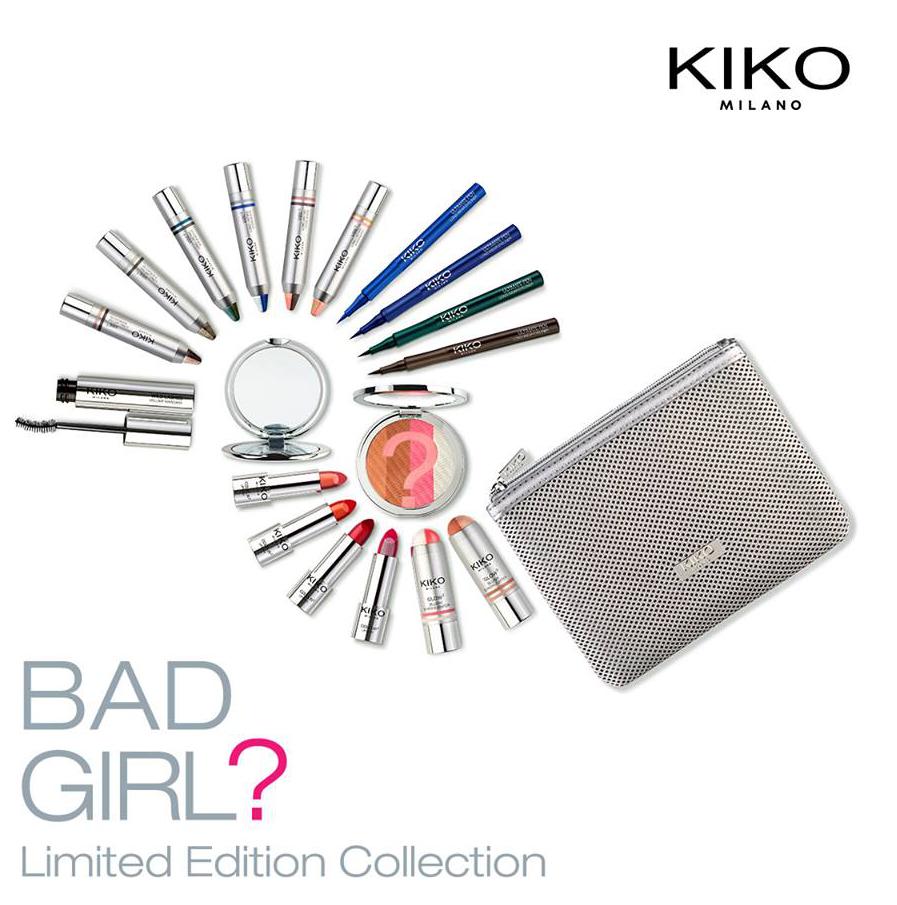 kiko bad girl 2014