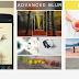Overam - Geometry & Photography 1.0.7 تطبيق تحرير الصور وإضافة المؤثرات عليها