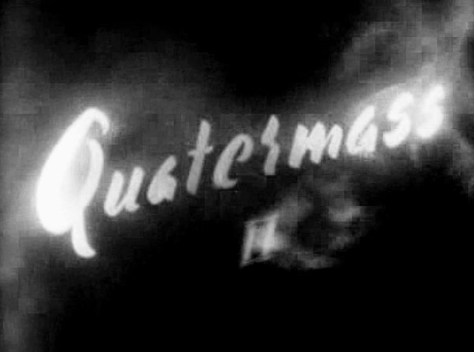 The Quatermass Experiment - Wikipedia