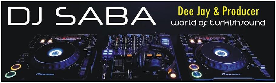 DJ Saba