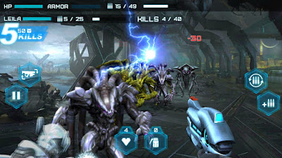 Storm of Darkness v1.1.5 Mod Apk Terbaru 2016 Unlimited Money