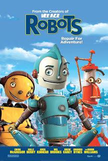 Người Máy - Robots
