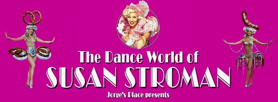 The Dance World of Susan Stroman