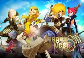 Gemscool Dragon Nest Online