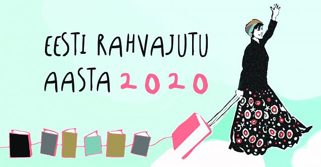 Eesti rahvajutu aasta