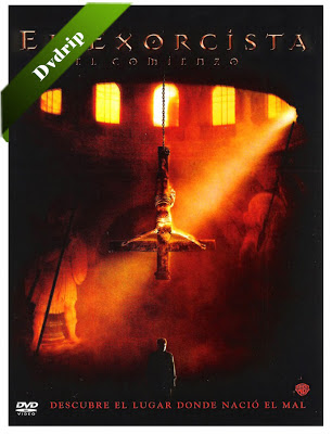 El Exorcista El Comienzo (La Versión Prohibida) Dvd