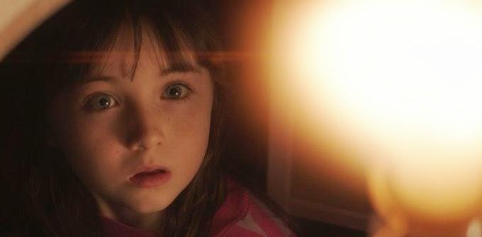 Poltergeist, o Fenomeno   Comercial do remake de terror diz que está não é uma história de fantasmas
