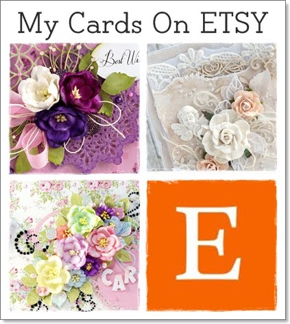 My Cards On ETSY