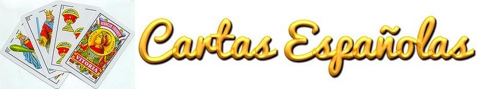 Cartas Españolas Tarot