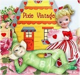 Pixie Vintage