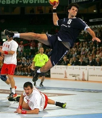 Carou, al handball Francés | Mundo Handball