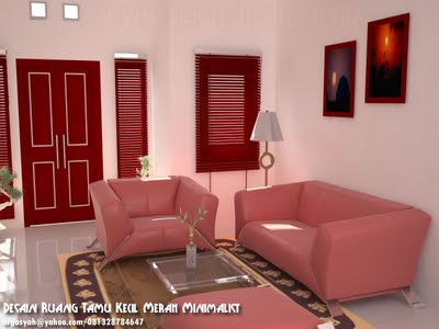 Desain Ruang Dapur on Ruang Tamu Minimalis Modern   Rumah Minimalis Modern   2013   Desain