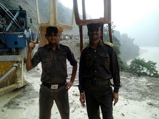 gref personnel at nh10