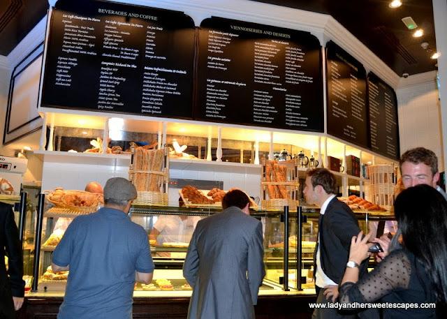 Fournil De Pierre at Downtown Dubai
