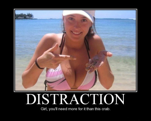 Distraction+FAIL