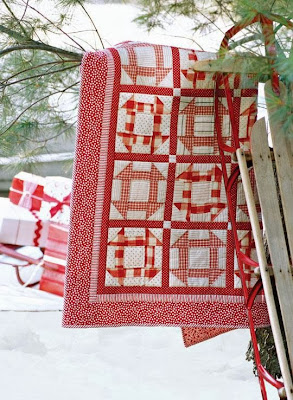 Quilt History