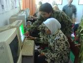 Kegiatan ICT