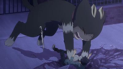 Phim Ao no Exorcist: Kuro no Iede