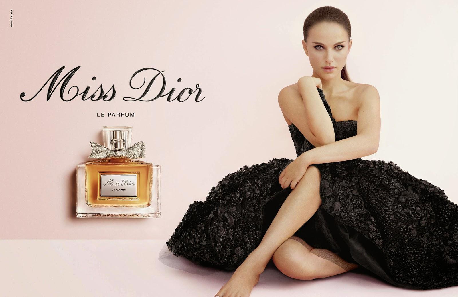 Presente Dia das Mães - Perfume Miss Dior