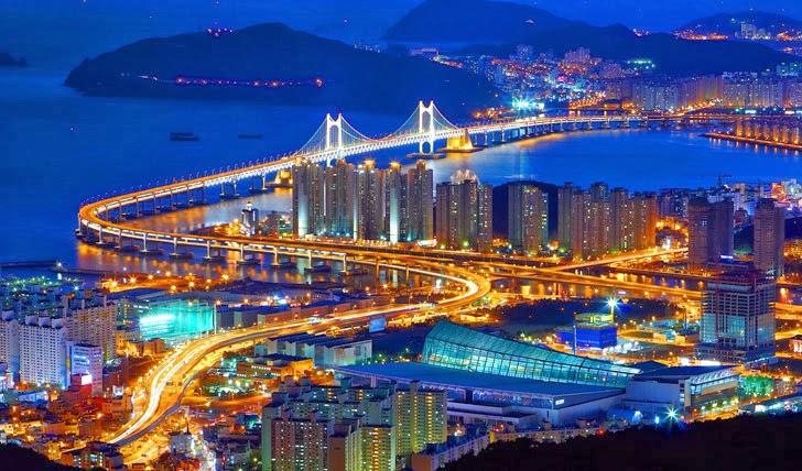 Seoul, business in South Korea, Korean culture, han,