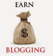 Tips Bagaimana Mejana Kekayaan Menjadi Blogger.