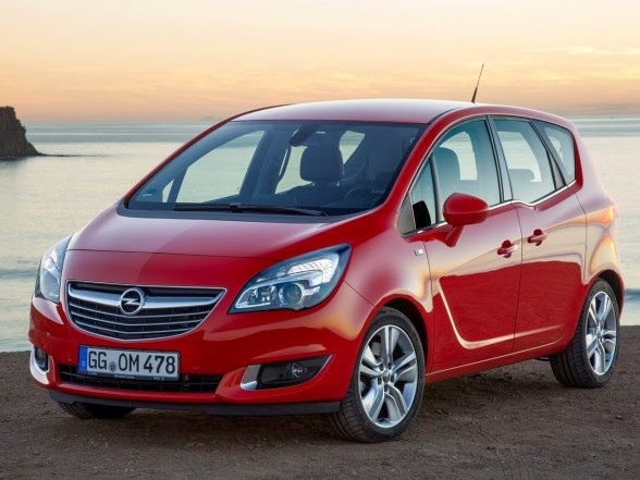 2014 opel meriva specs motor car gallery. Black Bedroom Furniture Sets. Home Design Ideas