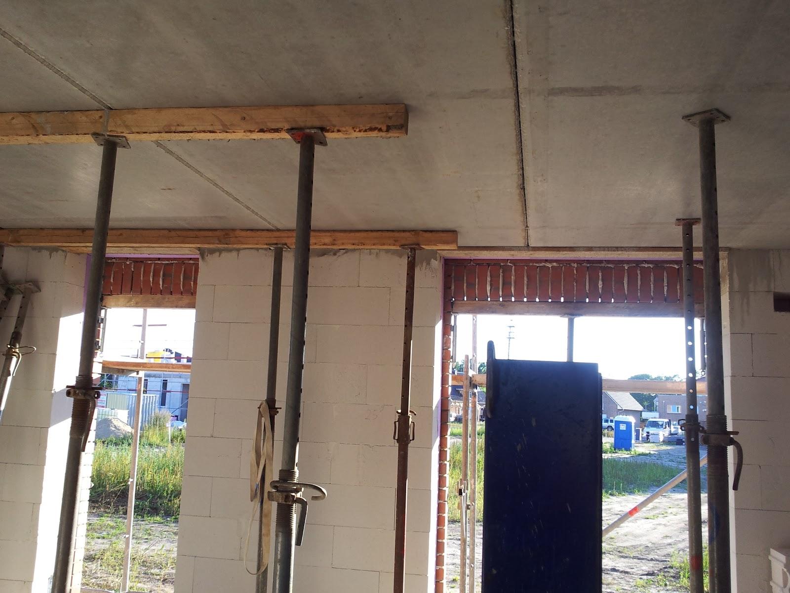 hausbau in adendorf bei l neburg mit claassen haus town country august 2012. Black Bedroom Furniture Sets. Home Design Ideas