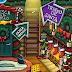 Trucos del Trineo de Santa | Navidad 2012