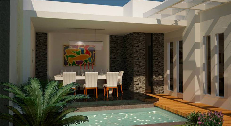 Design interior design interior surabaya desain rumah for Design interior surabaya