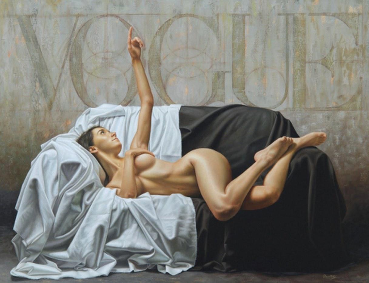 Desnudos De Mujeres