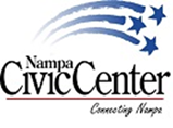 NAMPA CIVIC CENTER EVENTS
