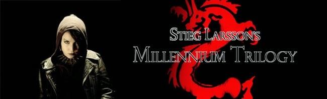Millenium-trilógia: A lány, aki a tűzzel játszik / Flickan som lekte med elden [2009]
