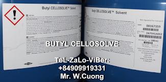 BUTYL GLYCOL | GLYCOL ETHER EB