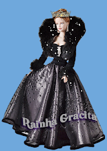 Rainha Gracita.
