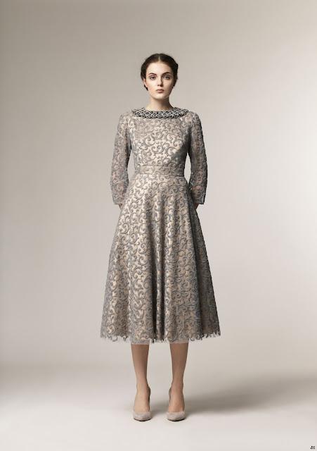 Vestidos de invierno   Especial vestidos de temporada