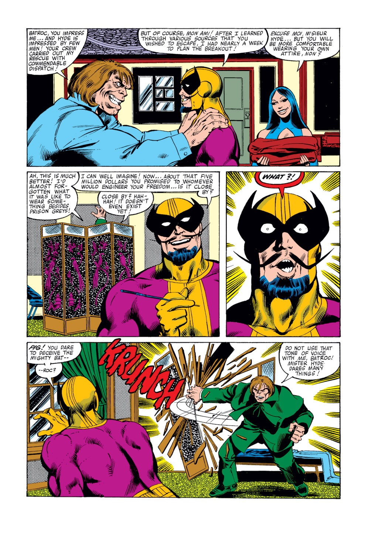Captain America (1968) Issue #251 #166 - English 10