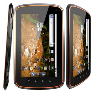 Price, Specs and Review of Outdoor Rugged Tablet