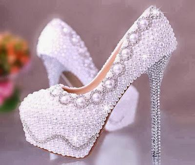 dicas de sapatos para noivas